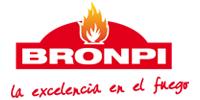 Distribuidores Oficiales de Chimenas Bronpi